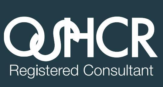registered consultant