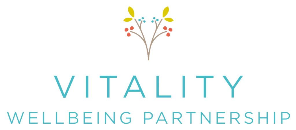 vitality wellbeing partnership