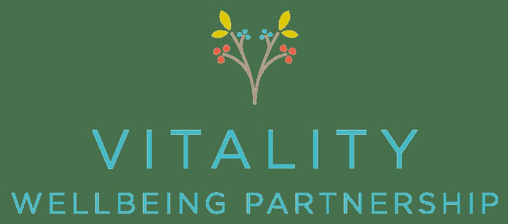 vitality wellbeing partnership